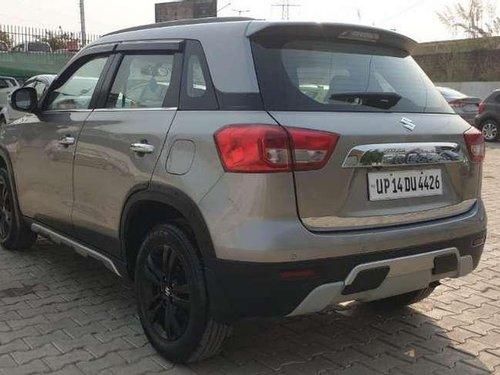 2018 Maruti Suzuki Vitara Brezza ZDi MT for sale in Ghaziabad