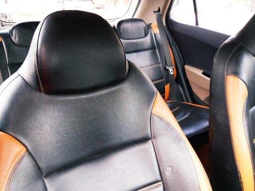 Used 2017 Hyundai Grand i10 Sportz MT in Ahmedabad