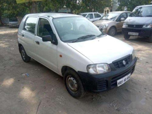 Maruti Suzuki Alto 2008 MT for sale in Gurgaon