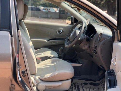 2012 Nissan Sunny Diesel XV MT in New Delhi