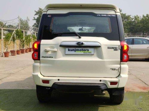 Used 2019 Mahindra Scorpio MT for sale in Gurgaon