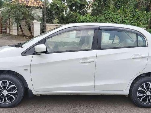 Used Honda Amaze 2014 MT for sale in Kochi