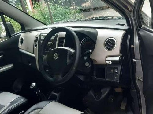 2013 Maruti Suzuki Wagon R VXI MT for sale in Erode-3