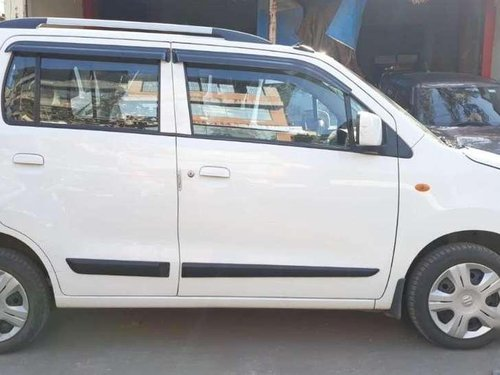 Maruti Suzuki Wagon R VXI 2015 MT for sale in Thane-6
