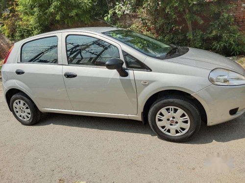 2014 Fiat Punto MT for sale in Ghaziabad