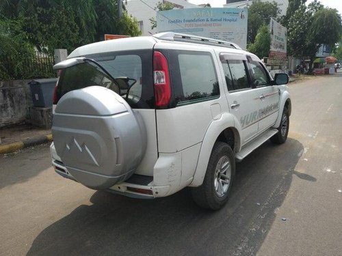 2011 Ford Endeavour 3.0L 4X4 AT in Ahmedabad