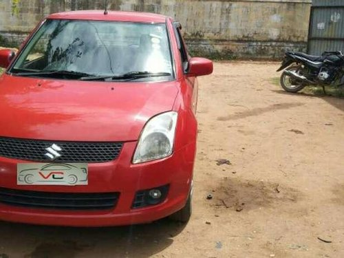 2008 Maruti Suzuki Swift LXI MT for sale in Pollachi-6