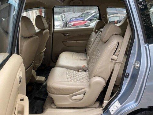 2016 Maruti Suzuki Ertiga VXI AT for sale in Pune
