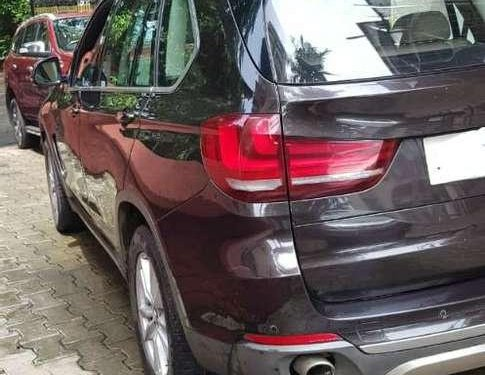 Used 2016 BMW X5 3.0d AT for sale in Mumbai
