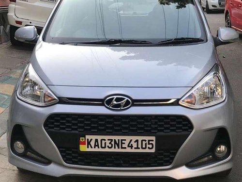 2019 Hyundai Grand i10 Sportz MT for sale in Nagar