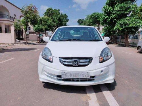 Honda Amaze 1.2 SMT I VTEC, 2013, Diesel MT in Ahmedabad