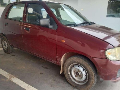 Used 2005 Maruti Suzuki Alto MT in Thiruvananthapuram