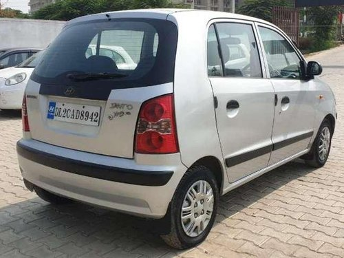 Hyundai Santro Xing XO 2007 MT for sale in Ghaziabad-5