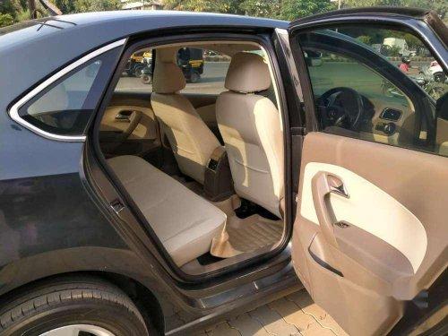 2016 Skoda Rapid MT for sale in Aurangabad