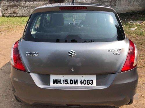 Used 2012 Maruti Suzuki Swift VDI MT for sale in Nashik