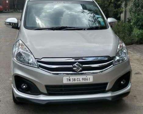 Used 2018 Maruti Suzuki Ertiga VDI MT in Coimbatore