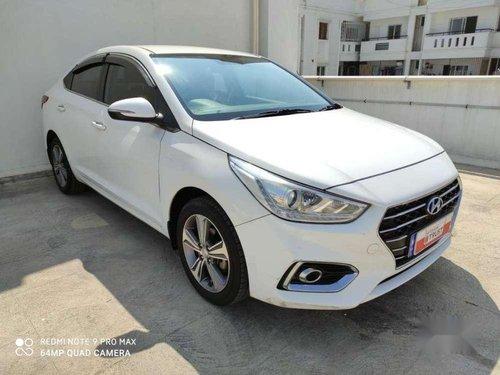 2018 Hyundai Verna 1.6 VTVT SX MT in Nagar