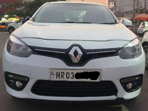 Used 2014 Renault Fluence 1.5 MT for sale in Panchkula