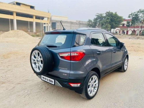 Used 2018 Ford EcoSport MT for sale in Khanna