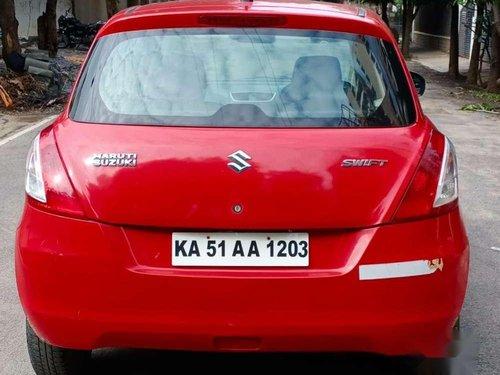 Used 2017 Maruti Suzuki Swift LDI MT for sale in Nagar