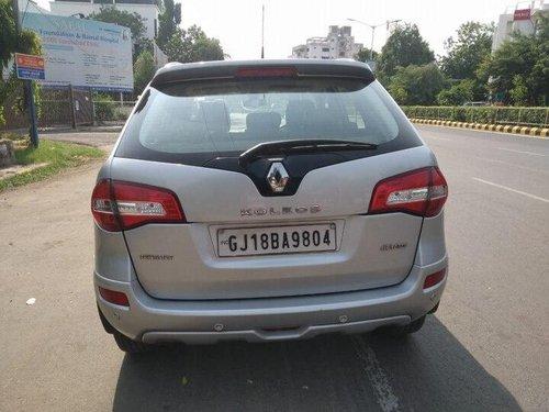 2012 Renault Koleos 2.0 Diesel AT in Ahmedabad