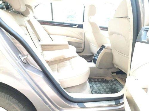 2011 Skoda Superb Elegance 1.8 TSI AT in Mumbai