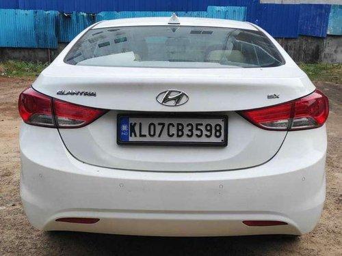 Hyundai Elantra 1.6 SX 2014 MT for sale in Kottayam