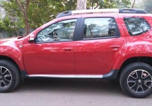 Used 2017 Renault Duster 85PS Diesel RxZ MT  in Mumbai