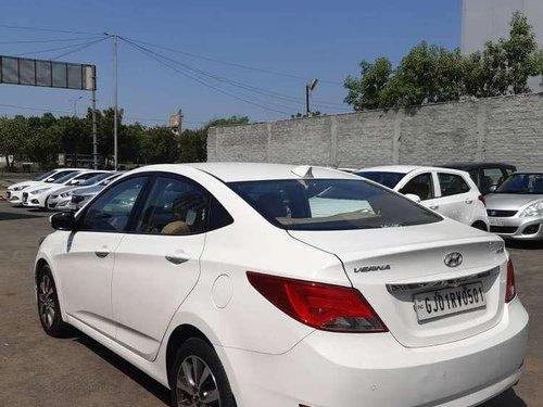 Hyundai Verna 2016 MT for sale in Surat