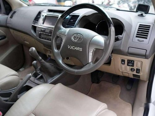 Toyota Fortuner 3.0 4x4 Manual, 2012, Diesel MT in Chennai