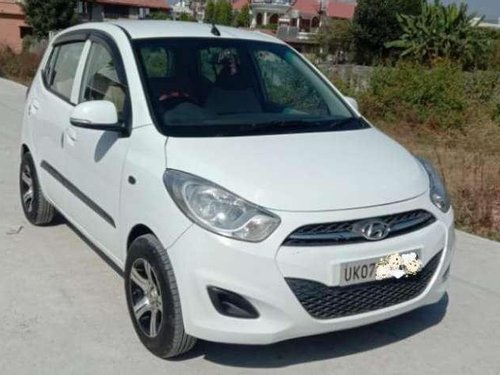 Used 2013 Hyundai i10 Magna MT for sale in Dehradun