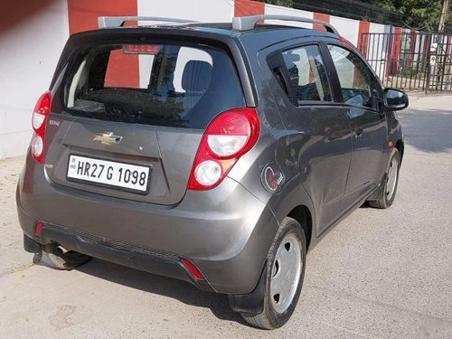 2017 Chevrolet Beat Diesel LT MT in Faridabad-18