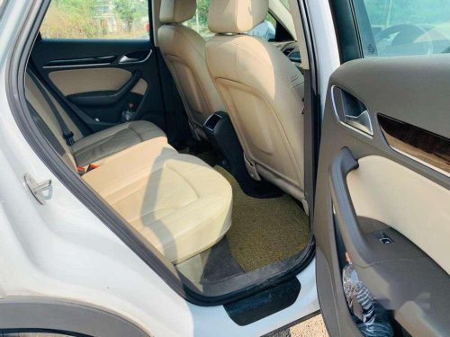 2013 Audi Q3 AT for sale in Kharghar
