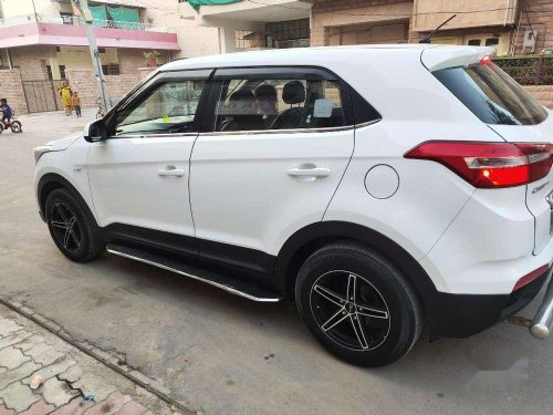 2017 Hyundai Creta MT for sale in Jodhpur