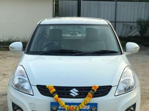 2013 Maruti Suzuki Swift Dzire MT in Hyderabad-8