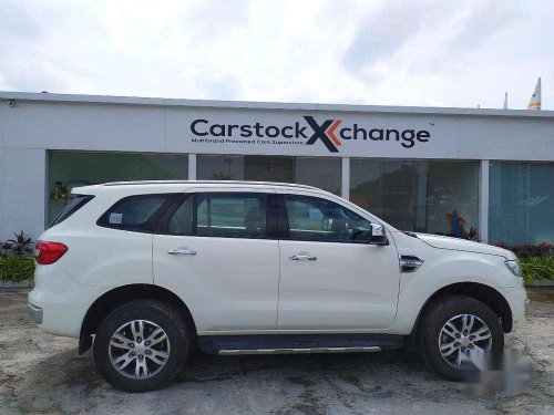 2016 Ford Endeavour AT for sale in Pune