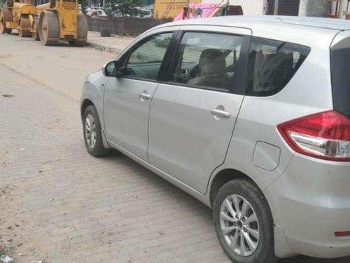 Used 2015 Maruti Suzuki Ertiga ZDI MT for sale in Gurgaon