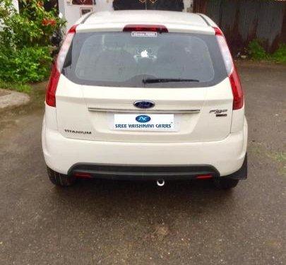 2012 Ford Figo Diesel Titanium MT in Coimbatore