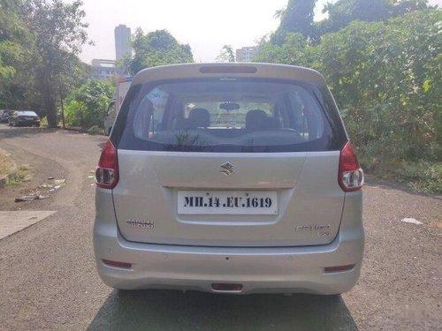 Maruti Suzuki Ertiga VXI 2015 MT for sale in Mumbai