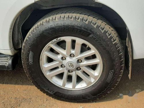 2012 Toyota Fortuner 4x2 Manual MT for sale in Nashik