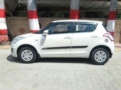 Maruti Suzuki Swift VDi BS-IV, 2016, Diesel MT in Indore