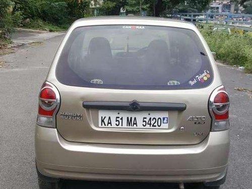 Maruti Suzuki Alto K10 VXi, 2010, Petrol MT in Nagar