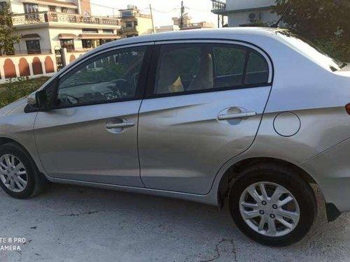 2014 Honda Amaze VX i DTEC MT in Dehradun
