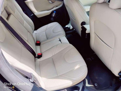 Volvo V40 2015 AT for sale in Hyderabad