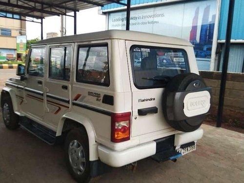 Used 2016 Mahindra Bolero MT for sale in Bagalkot