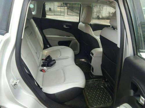 2017 Jeep Compass 2.0 Limited AT for sale in Mumbai