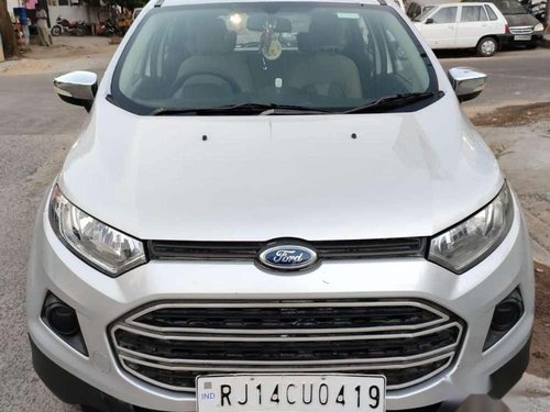 2013 Ford Ecosport EcoSport Ambiente 1.5 TDCi MT in Jaipur