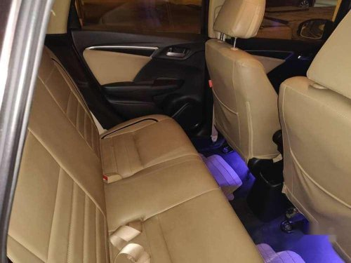 Used 2016 Honda Jazz V MT for sale in Thane