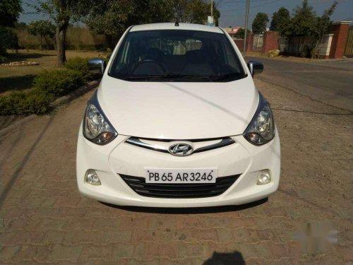 2017 Hyundai Eon Era MT for sale in Chandigarh