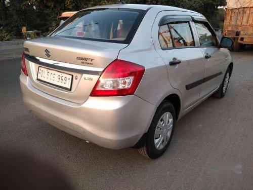 Maruti Suzuki Swift Dzire LXI (O), 2016, CNG & Hybrids MT in Ghaziabad